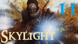 Skylight 11 (Skyrim Mod Preview) : Spell Crafting for Skyrim