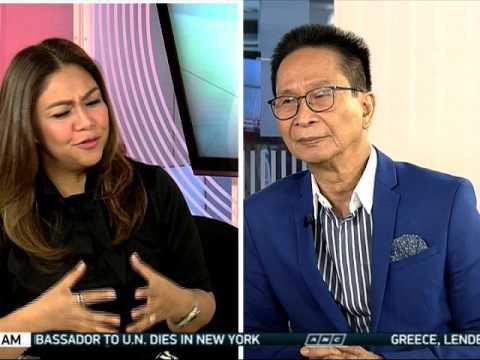 President's kill threats not a crime: Panelo