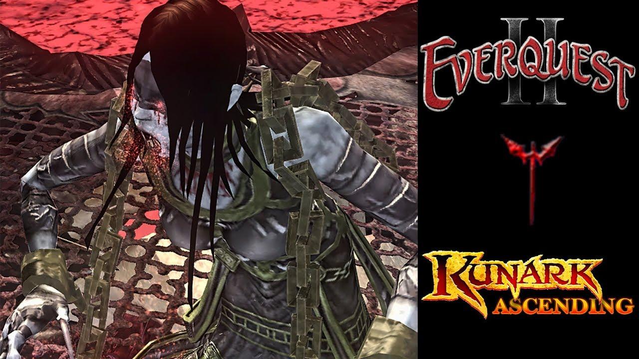 EverQuest II - Anaheed the Dreamkeeper - Vaedenmoor, Realm of Despair  [Raid] - EQ2 Kunark Ascending