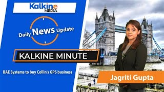 Kalkine Minute London Stock Exchange UK | 21st Jan | Facebook is  to create 1,000 new jobs in the UK