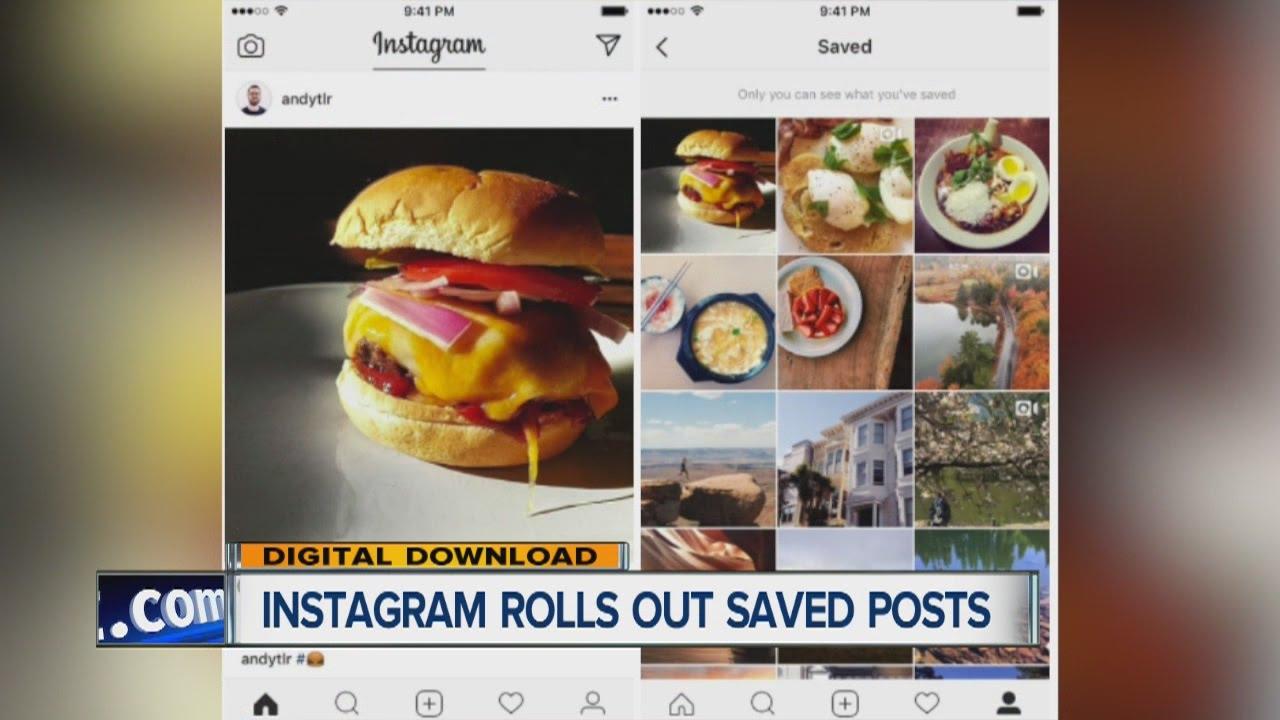 queue instagram posts