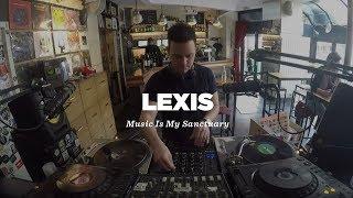 Baixar Lexis (Music Is My Sanctuary) • DJ Set • Le Mellotron