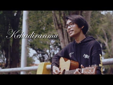 VAGETOZ - KEHADIRANMU (Cover By Tereza)