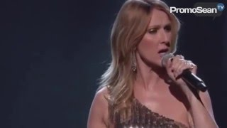 Celine Dion's 2016 Billboard Music Awards Performance – Full Video Link included