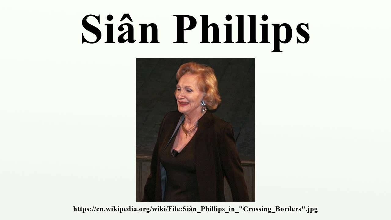 images Sian Phillips (born 1933)