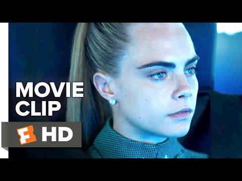 Valerian And The City Of A Thousand Planets Movie Clip - Welcome (2017) | Movieclips Coming Soon