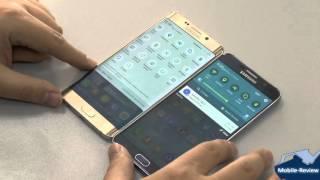 Обзор Android 6 на Samsung Galaxy S6 и Note 5