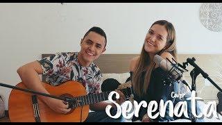 Serenata - Mike Bahía  J&a