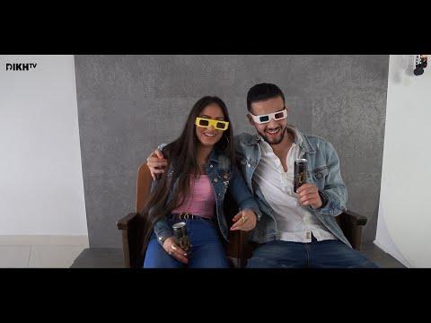 DORINA -Love Love (Official Dikh Tv Video)