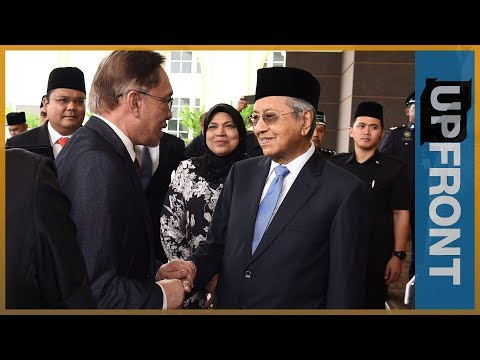 Can Anwar Ibrahim save Malaysia from corruption?   UpFront
