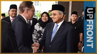 Can Anwar Ibrahim save Malaysia from corruption? | UpFront thumbnail