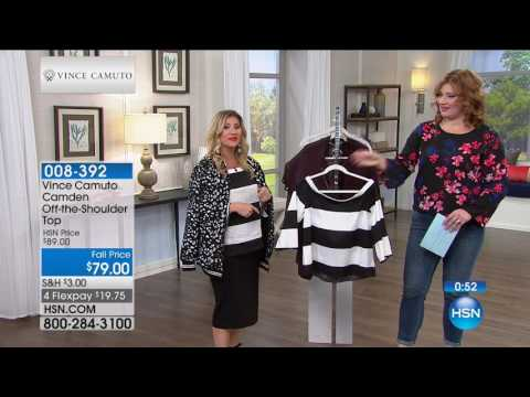 HSN | Vince Camuto Collection 08.09.2017 - 05 PM