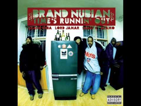 Brand Nubian  Scientists Of Sound Prod Grand Puba & Lord Finesse