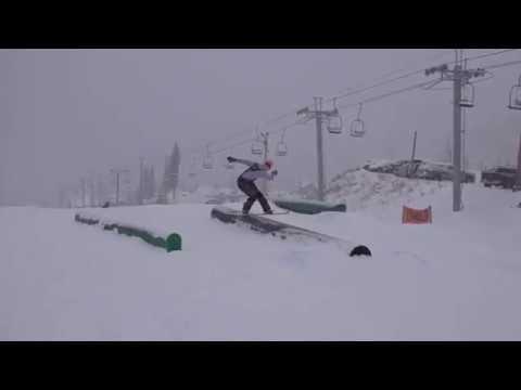 Opening Day at Schweitzer Mountain Resort 2018
