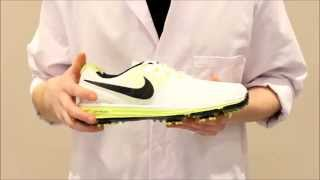 Review: Nike Lunar Control 3 Golf Shoe - Designed By Rory Mcilroy