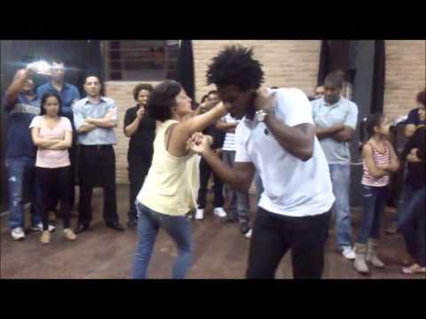 Desafio Samba Rock - VIP Os Capri