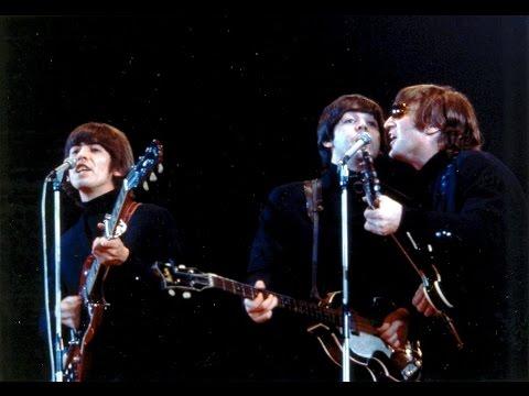 The Beatles - NME - 1966 - Presentation