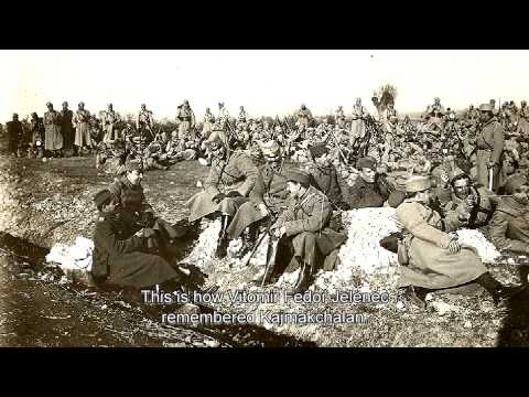 World War I And The Slovenians 1914 1918