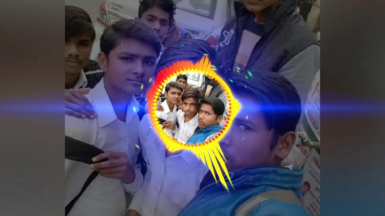 Dj Rohit Panchal mixing 2019 new song