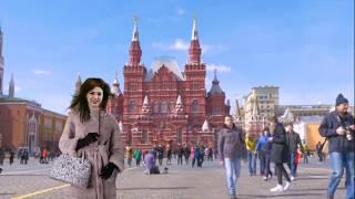 Москва  Слезам  не верит  Александра   Монтаж  Ludmila  Sharaja