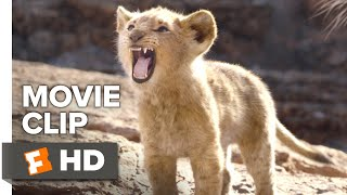 The Lion King Movie Clip - Find Your Roar (2019) | Movieclips Coming Soon