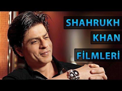 Shahrukh Khan'ın En İyi 7 Filmi