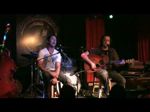 Mark & Lee - Still Running (Acoustic)