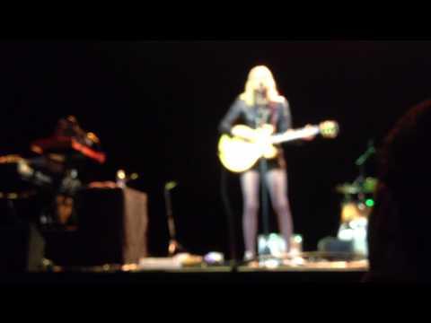 Aimee Mann - Goodbye Caroline - 4/23/13 (6/9) mp3