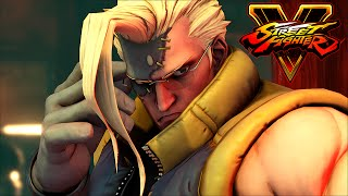 Street Fighter V: Arcade Edition - Reveal Trailer