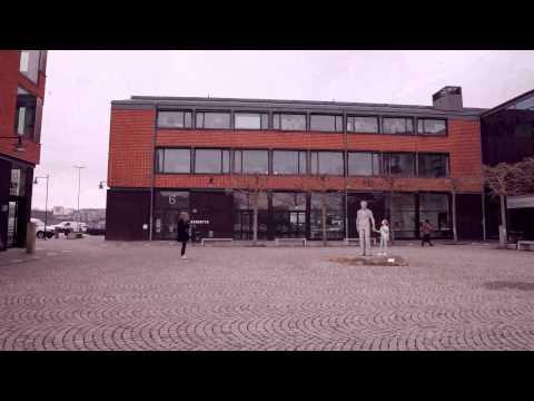 Hyperlapse in 4K - BTH Karlshamn