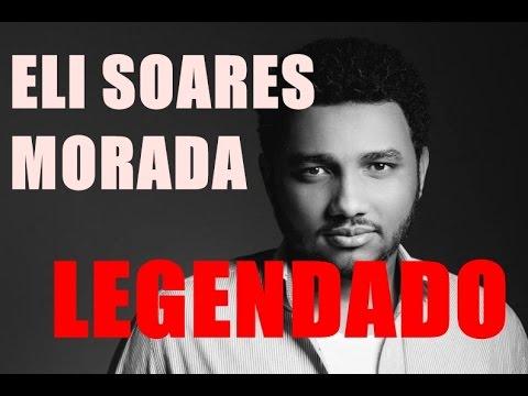 Morada - Eli Soares (com letra)