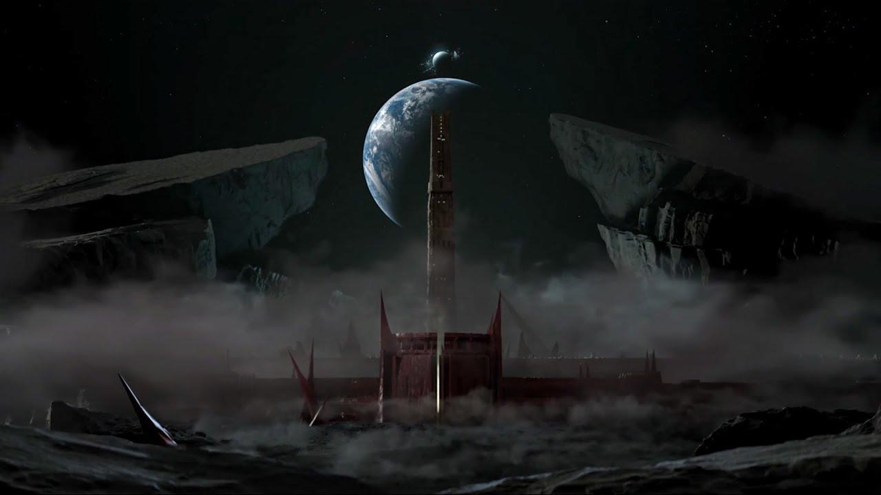 Destiny 2 Shadowkeep Intro Cinematic 4k Youtube