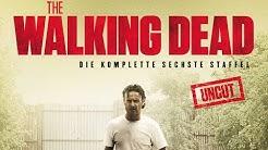 THE WALKING DEAD - Die komplette sechste Staffel // Offizieller Trailer Deutsch