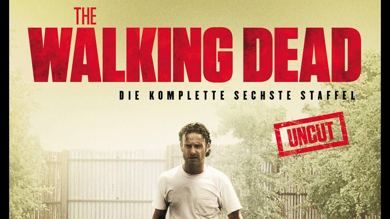 The Walk Trailer Deutsch