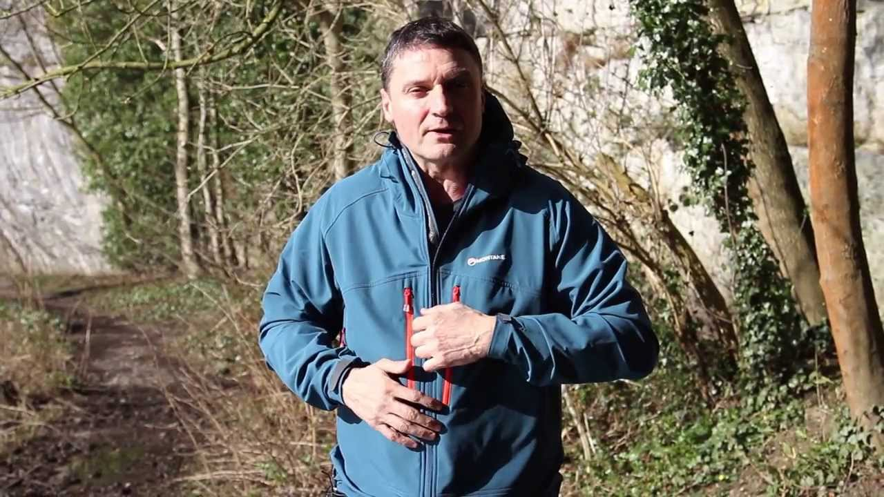 Montane Alpine Stretch Jacket Review - YouTube