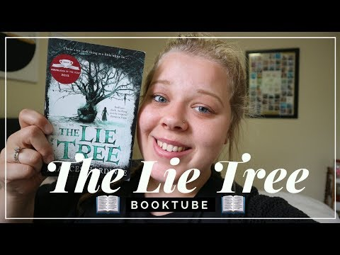 The Lie Tree | BOOK REVIEW