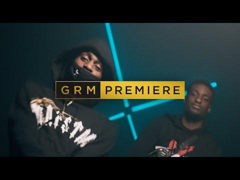 Taze - Head Shoulders [Music Video] | GRM Daily