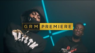 Taze - Head Shoulders [Music Video] | GRM Daily