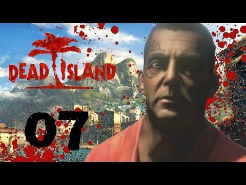 Dead Island - Episode 7: Petrol Stations