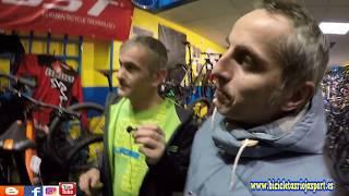 Consejos para comprar bicicleta de montaña de 600 a 1000 €