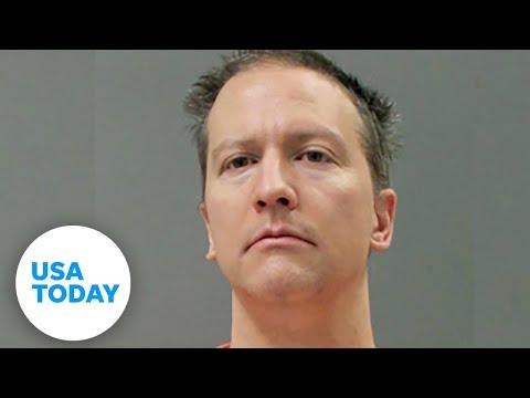 Derek Chauvin trial: Juror Brandon Mitchell speaks out | USA Today