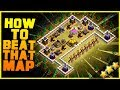 """How to 3 Star """"TEAMWORK OPPORTUNITY"""" with TH8, TH9, TH10, TH11, TH12   Clash of Clans New Update"""