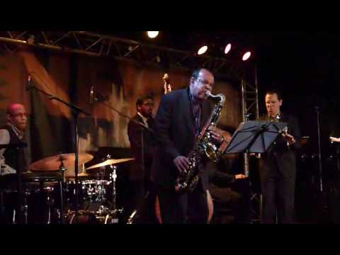"Kurt Elling ""Golden Lady"" (Stevie Wonder) @ New Morning (Paris)"