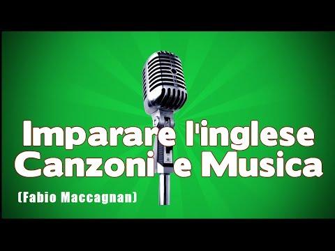 Imparare l'inglese con le canzoni: come la musica e cantare in inglese ci puo' aiutare