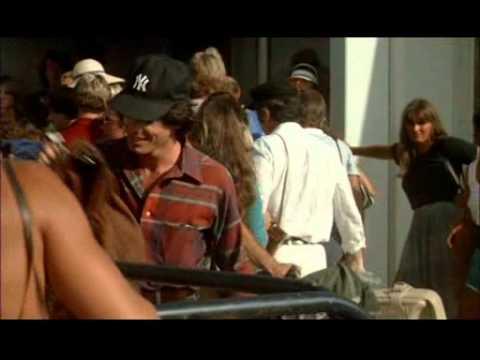 SUMMER LOVERS Michael Sembello - Summer Lovers