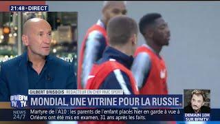 Antoine Griezmann reste à l'Atletico