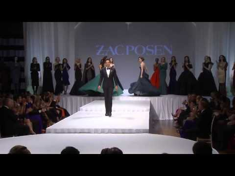 Superstar designer Zac Posen talks muses and Canada at Holt Renfrew