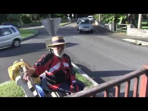Johnny Barnes, homme légendaire des Bermudes (Bande annonce)