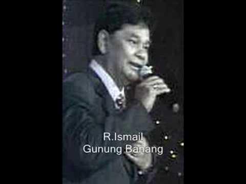 R.Ismail - Gunung Banang