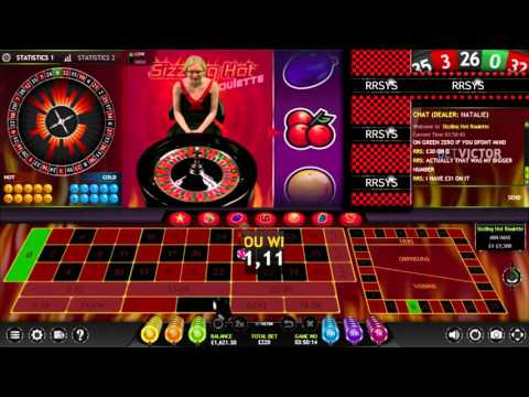 ▀ £2,000 Profit in 14 Mins - CASINO Roulette Prediction